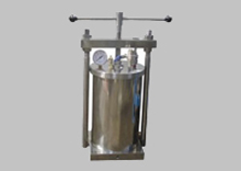 Dewatering Devices